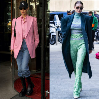 Fashion tip: come abbinare i colori pastello