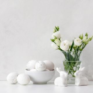 Tavola di Pasqua: idee creative fai da te