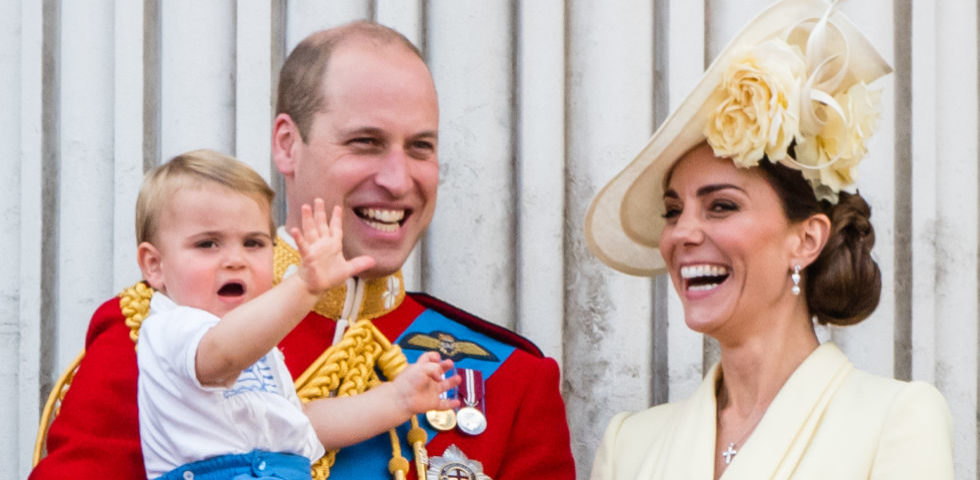 Kate Middleton: Pasqua in campagna con William e i figli George, Charlotte e Louis