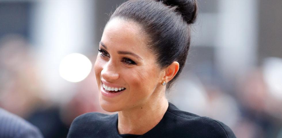 Meghan Markle: la famiglia reale non accettava il suo passato d'attrice