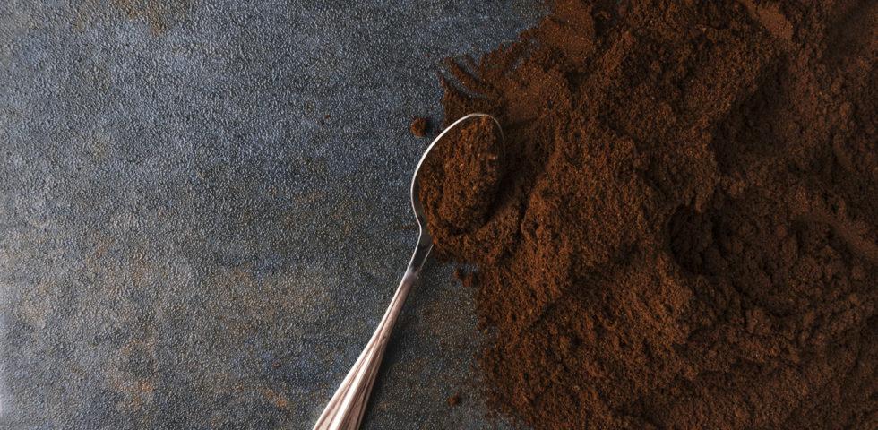 Fondi di caffè: 10 modi di riutilizzo