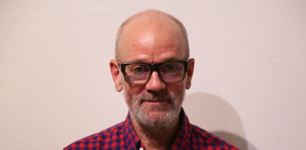Michael Stipe dei R.E.M. pubblica un nuovo brano contro il Coronavirus