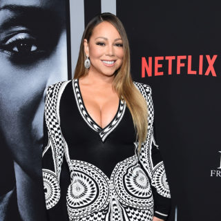 Mariah Carey compie 50 anni