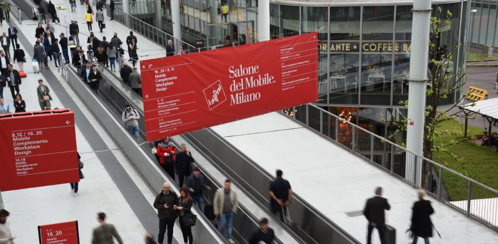 Salone del Mobile 2020 cancellato definitivamente: appuntamento al 2021
