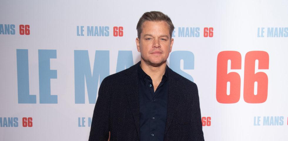 Coronavirus: i consigli di Matt Damon, Kate Winslet e le altre star di Contagion