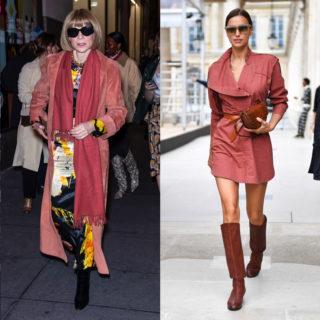 Fashion Tip: come abbinare il rosa pesca