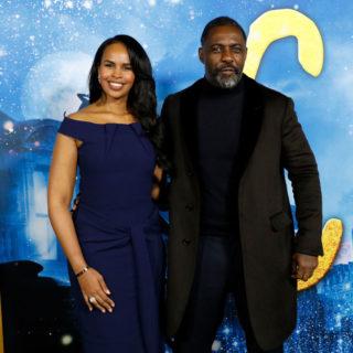 Idris Elba non riesce a tornare a casa dopo la guarigione