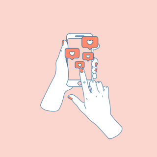 Amore a distanza: a lezione di sexting