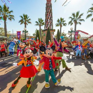 Parata Disneyland: come fare il virtual tour