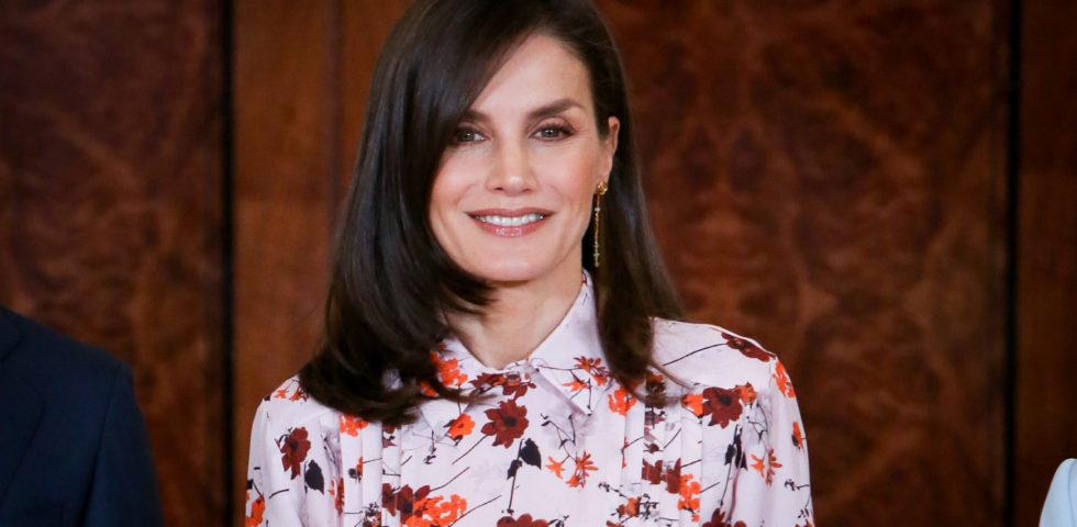 Letizia Ortiz e Re Felipe: la dieta salutare dei reali di Spagna