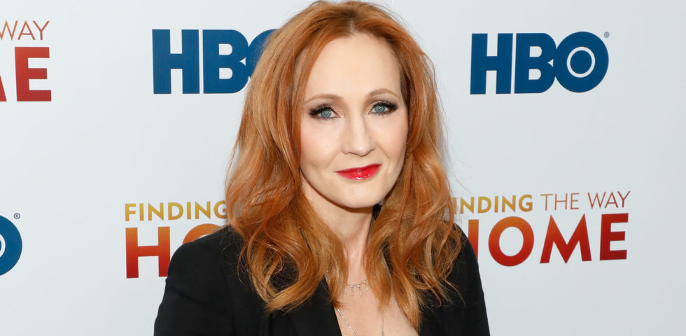 Coronavirus: J.K. Rowling lancia il sito gratuito Harry Potter at Home