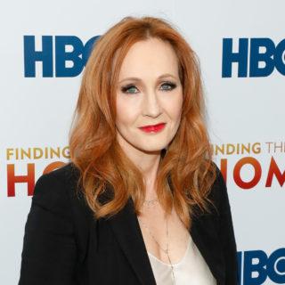 J.K. Rowling lancia un sito di giochi di Harry Potter