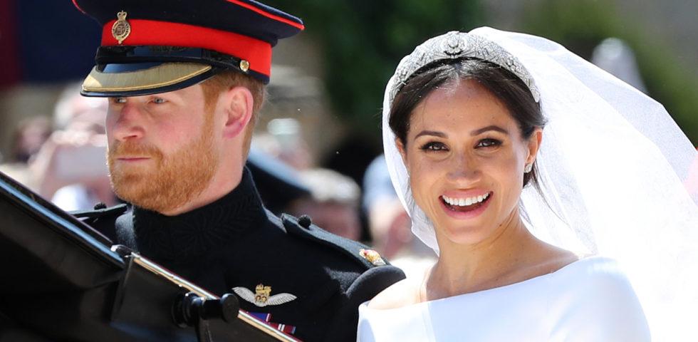 Anniversario di nozze per Meghan Markle e Harry: due anni di scandali e amore