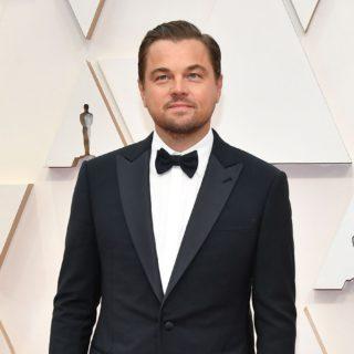 Leonardo DiCaprio: salviamo insieme il Virunga Park