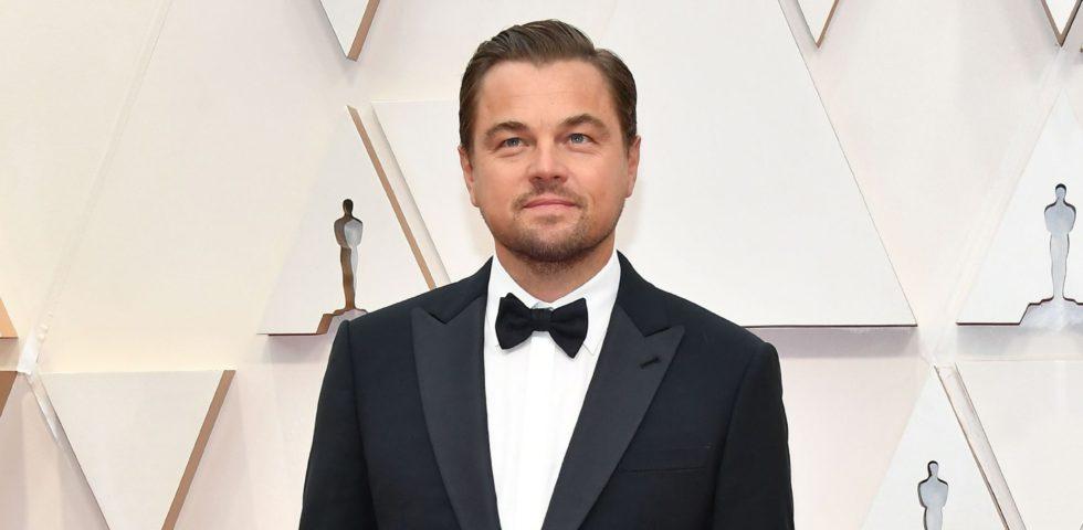 Coronavirus: Leonardo DiCaprio lancia un fondo per le famiglie in difficoltà