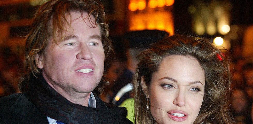 Val Kilmer ricorda la sua relazione con Angelina Jolie, la più seria tra le star
