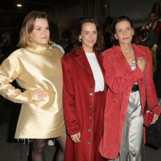 Stéphanie di Monaco: quarantena insieme alle figlie
