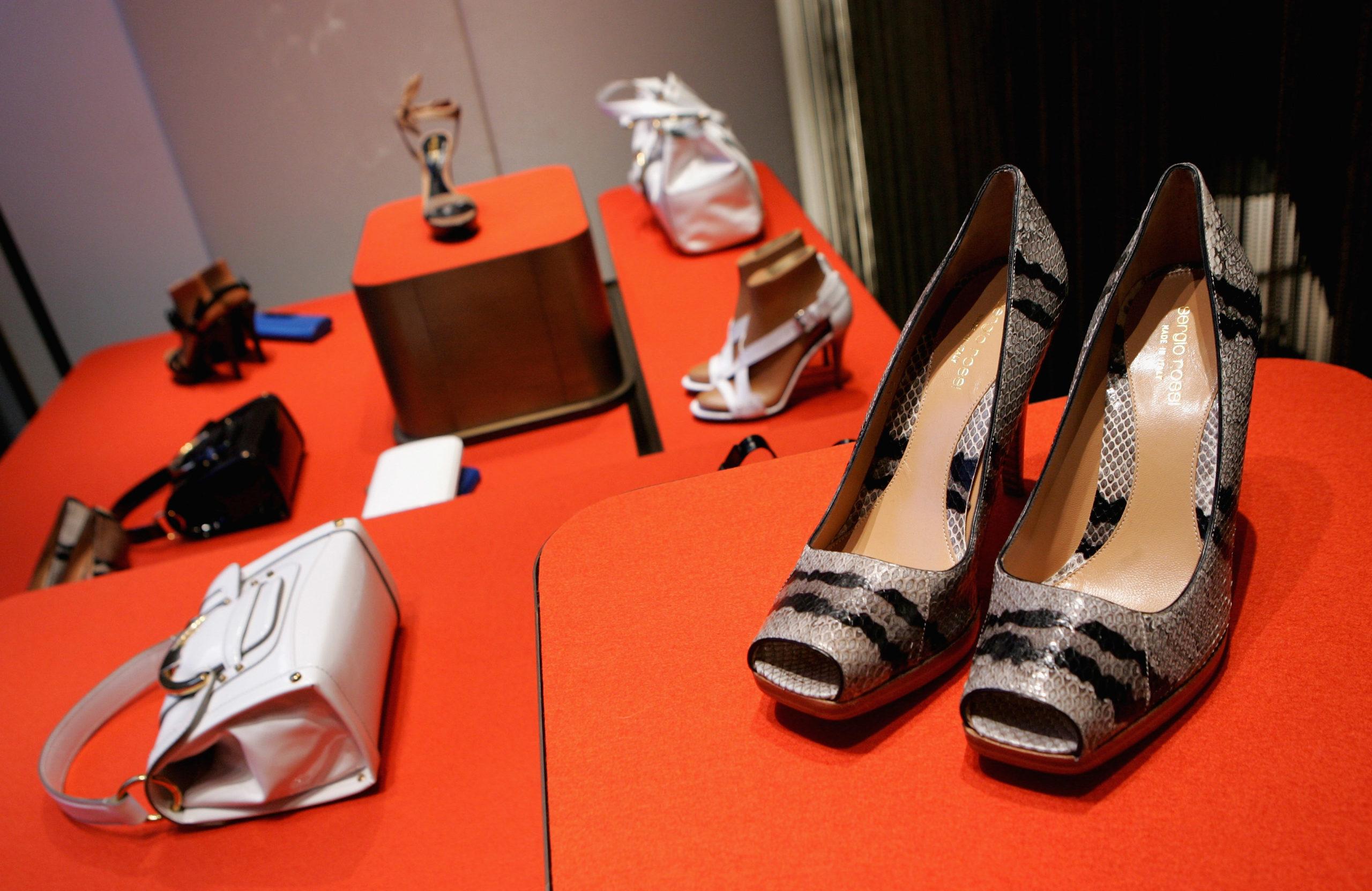 Morto il re delle scarpe Sergio Rossi a causa del Coronavirus