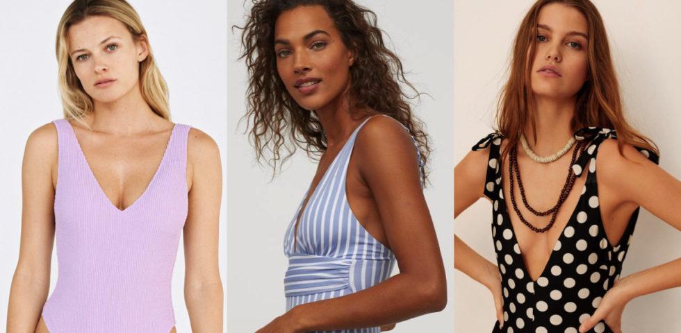 Costumi da bagno 2020: le tendenze per sognare l'estate