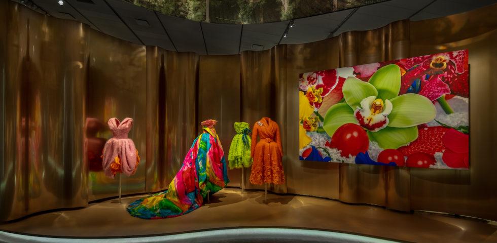 Dior: 70 anni di Haute Couture in mostra a Denver