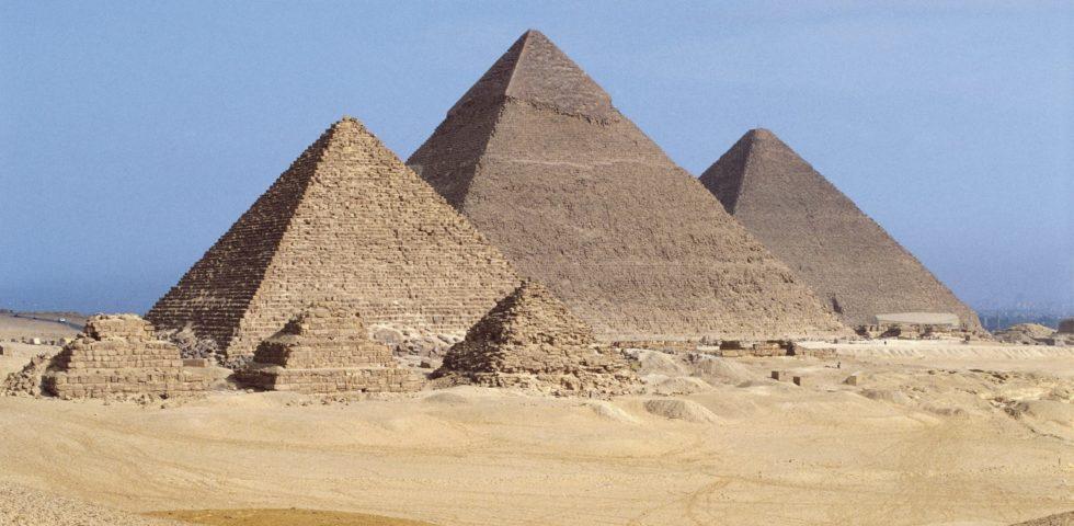 Experience Egypt from Home: visita le tombe dell'antico Egitto direttamente da casa