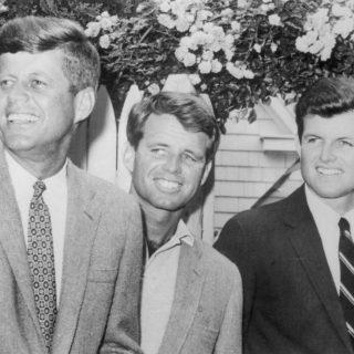 Maledizione dei Kennedy: disgrazie e morti della famiglia