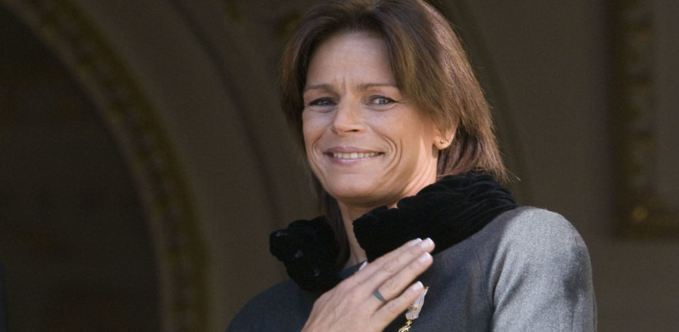 Stephanie di Monaco: il commovente ricordo del papà, il Principe Ranieri