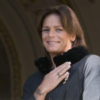 Stephanie di Monaco ricorda il Principe Ranieri