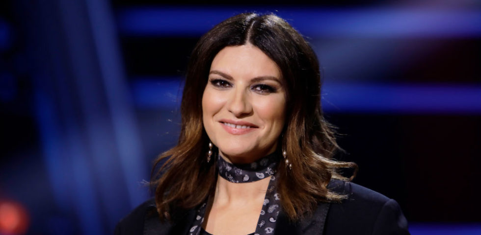 Laura Pausini offre un consiglio ai genitori: dire la verità ai bambini