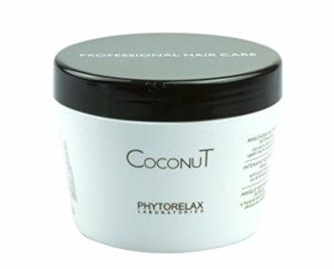 Phytorelax Laboratories Coconut Intensive
