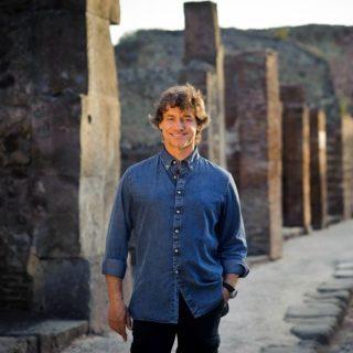 Alberto Angela: compleanno con un documentario in Vaticano