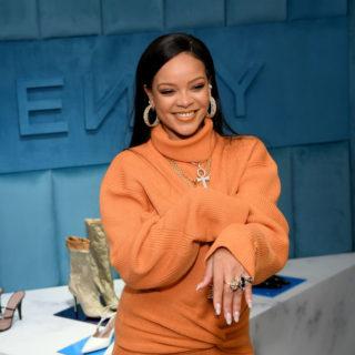 Rihanna: un grande gesto di generosità verso il padre