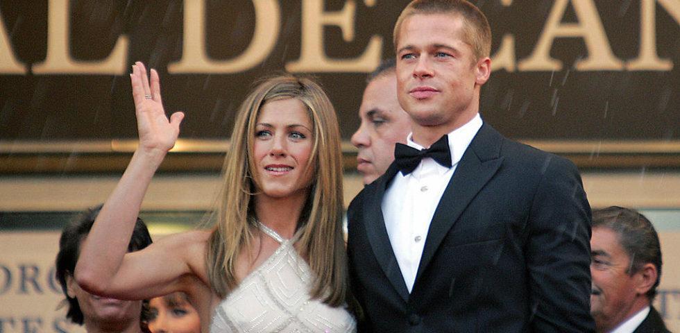 Brad Pitt e Jennifer Aniston: la loro amicizia durerà per sempre