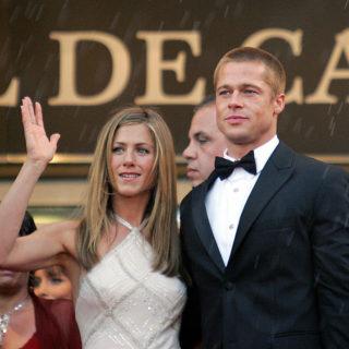 Brad e Jennifer molto amici dopo la riappacificazione