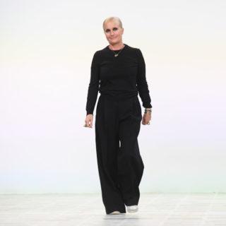 Maria Grazia Chiuri parla del futuro della moda italiana