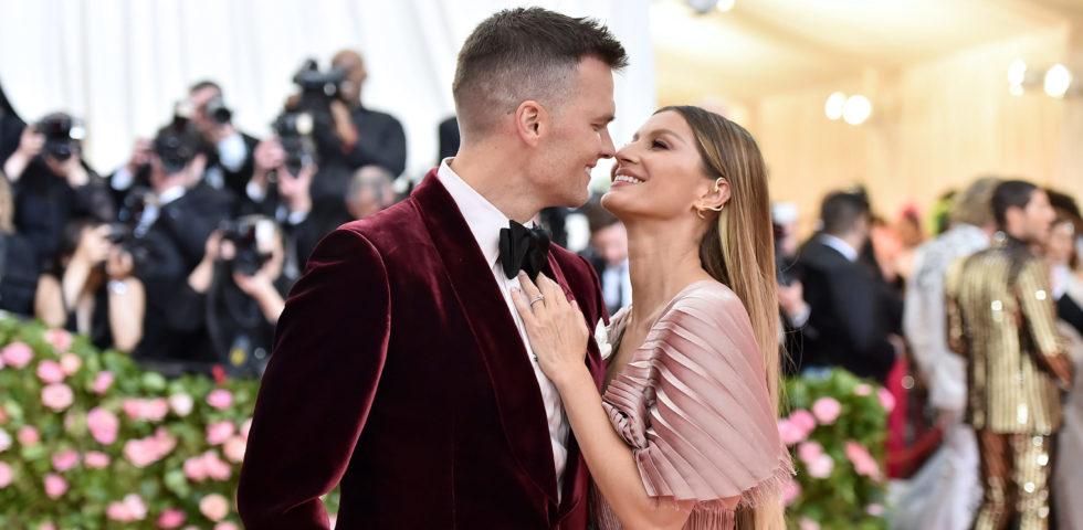Gisele Bundchen: terapia di coppia per salvare il matrimonio con Tom Brady