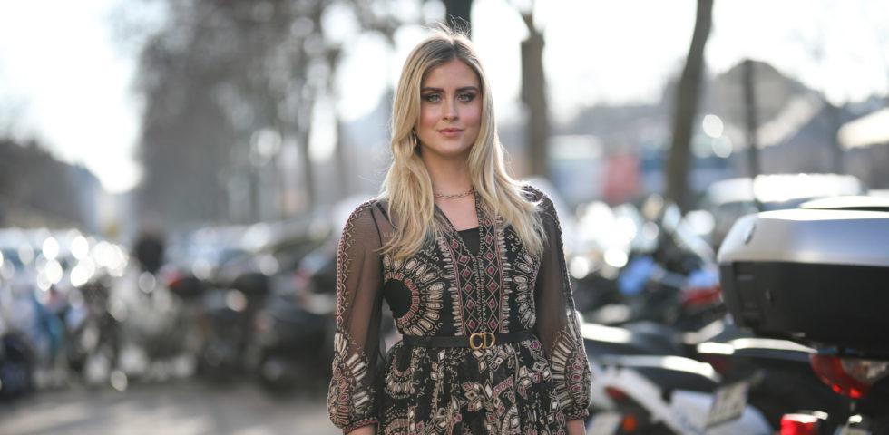 Valentina Ferragni ancora vittima di body shaming: dura replica di Chiara Ferragni