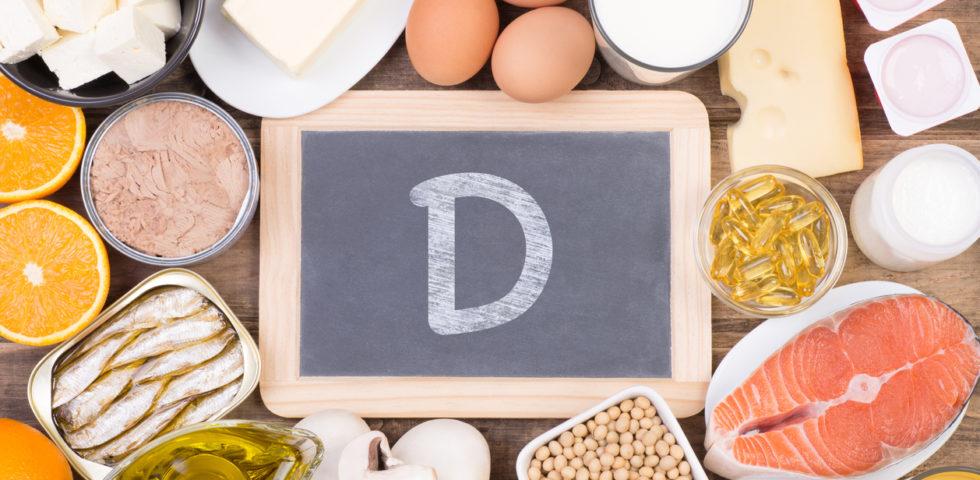 Vitamina D: come integrarla e perché fa bene ad adulti e bambini
