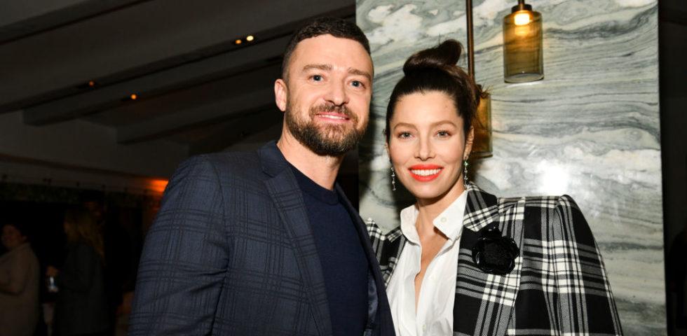 Justin Timberlake e Jessica Biel: fare i genitori a tempo pieno è inumano