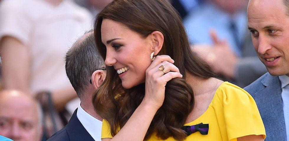 Kate Middleton: qual è la storia del suo anello preferito