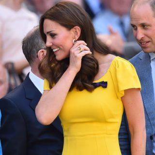 Kate Middleton:qual è l'anello dal quale non si separa mai