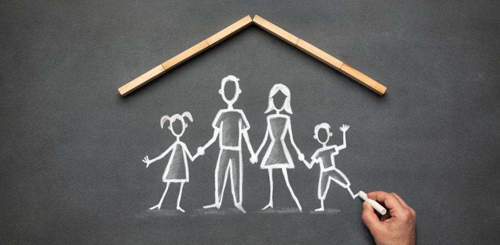 Come spendere i soldi in famiglia: la guida