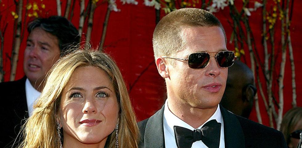 Jennifer Aniston: il motivo per cui non invitò la madre alle nozze con Brad Pitt