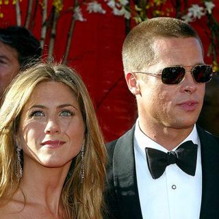 Le parole di Brad Pitt che ferirono Jennifer Aniston