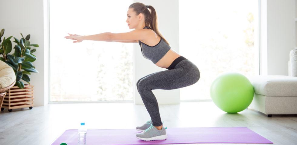 Workout a casa: quali sono i più veloci ed efficaci
