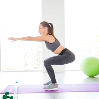 Workout a casa? Ecco i più veloci per restare in forma