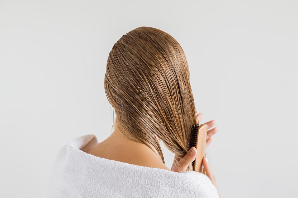 doppie punte capelli