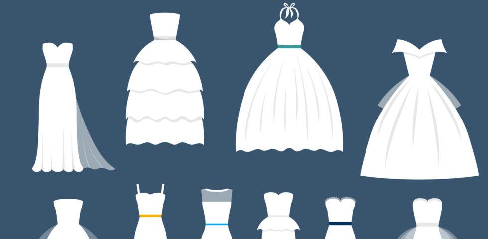 Abiti da sposa usati: dove si comprano?