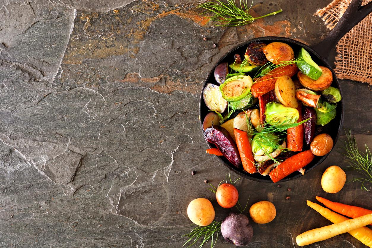 Come cucinare le verdure in modo sano: idee e consigli