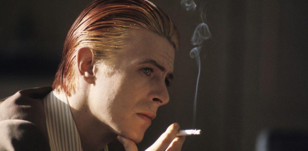 Stardust: prima clip del film che racconta la vita di David Bowie